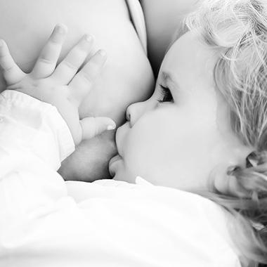 Breast Milk And Your Baby's Mood - Megan Garcia