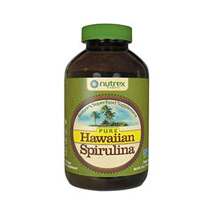 Hawaiian Spirulina | Megan Garcia