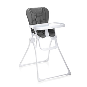 Joovy Nook High Chair - Megan Garcia