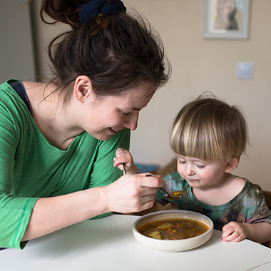 Quick Tips For Feeding A Picky Eater - Megan Garcia