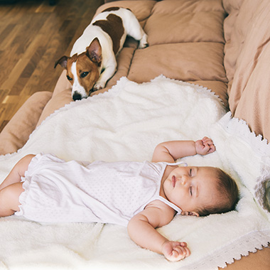 Are You Sabotaging Your Baby's Sleep Schedule?