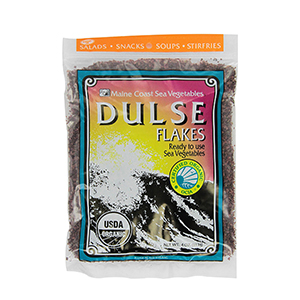 Dulse Flakes - Megan Garcia