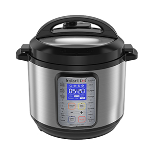 Instant Pot DUO - Megan Garcia