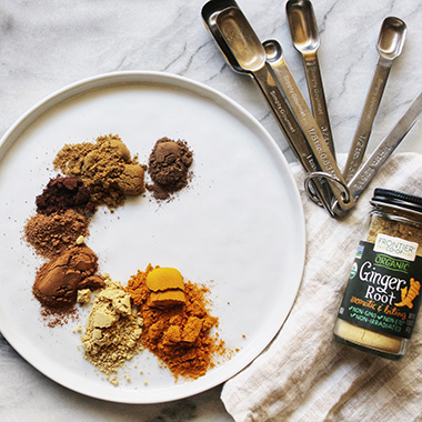 Safe Spices For Baby: Curry Powder Recipe, 6+ Months