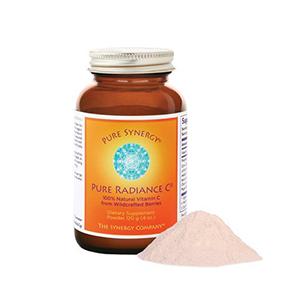 Megan Garcia SHOP Pure Synergy Vitamin C