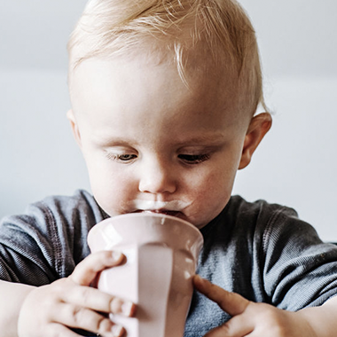 How To Choose A Plant Based Milk For Baby | Megan Garcia