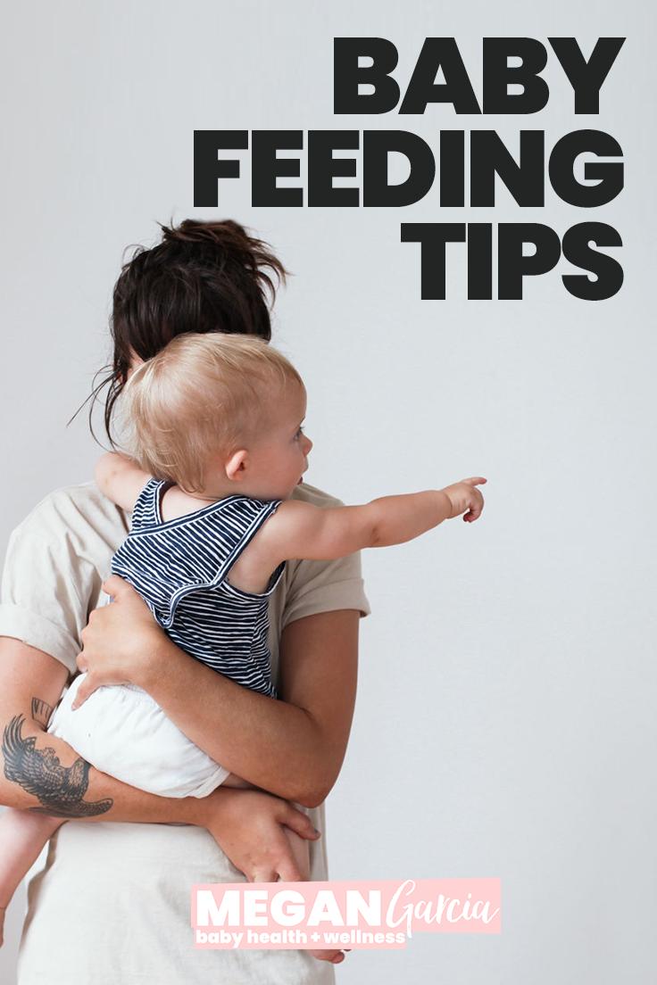 The #1 Baby Feeding Tip No One Talks About | Megan Garcia